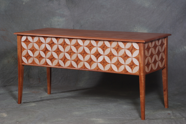 parquetry desk finished 1