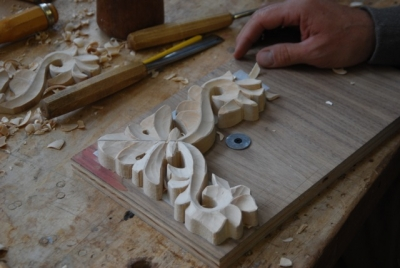 carving florals 10