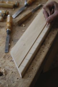 carving rails 1