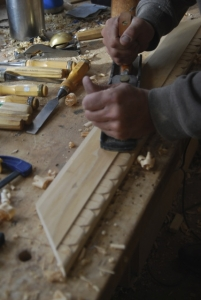 carving rails 7