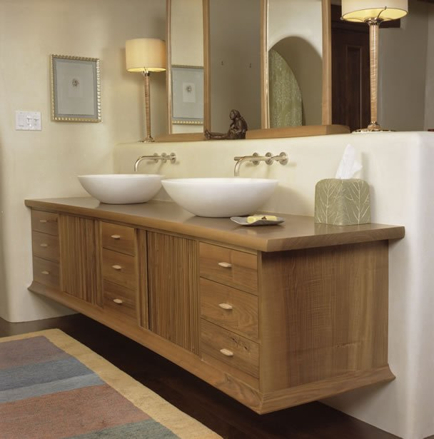 Oei Bathroom Vanity