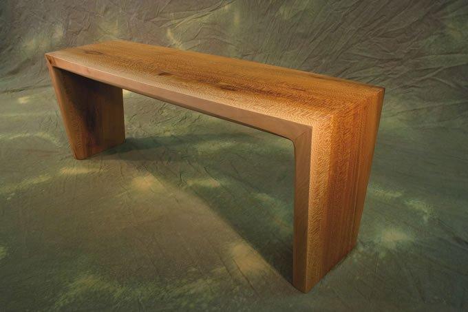 Beckman Bench