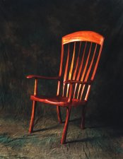 Avelino Chair