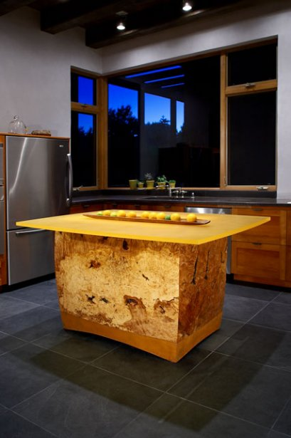 Lanier Kitchen Island