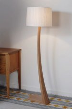 "Metz ""Swoop Lamp"""