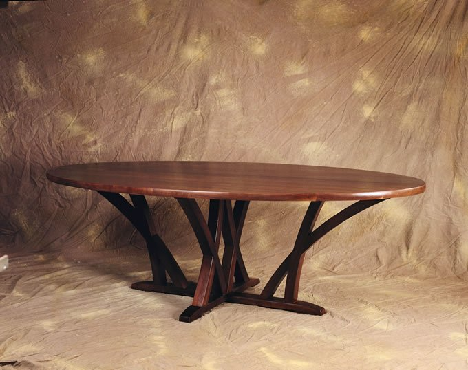 O\'Carroll Dining Table