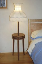 Olson Table Lamp